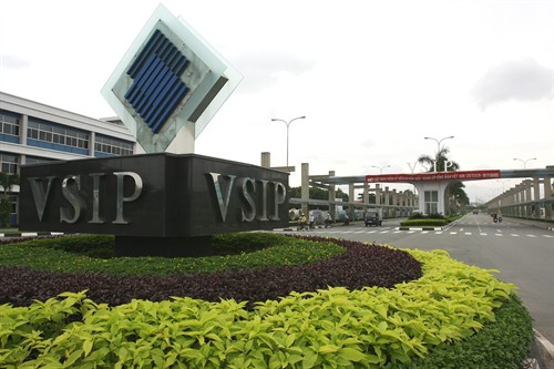 KCN VSip 1